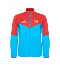 Ветровка NORDSKI Sport Red/Blue (NSM278987)