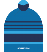 Шапочка NORDSKI Bright blue (NSV473700)