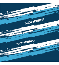 Бафф NORDSKI Stripe Seaport (NSV411302)
