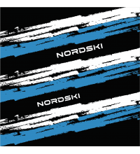 Бафф NORDSKI Stripe Black (NSV409100)