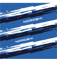 Бафф NORDSKI Stripe Deep Blue (NSV409236)