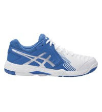Кроссовки ASICS Gel-GAME 6 CLAY (E706Y) 0143