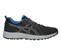 Кроссовки ASICS FREQUENT TRAIL W (1012A022) 002