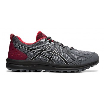 Кроссовки ASICS FREQUENT TRAIL W (1012A022) 024