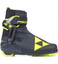 Лыжные ботинки FISCHER SPEEDMAX SKATE JR (S40019) NNN TURNAMIC