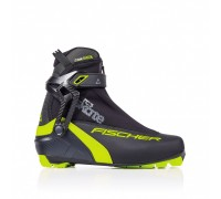 Лыжные ботинки FISCHER RC 3 SKATE (S15619) NNN TURNAMIC