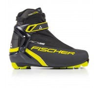 Лыжные ботинки FISCHER RC 3 SKATE (S15617) NNN TURNAMIC