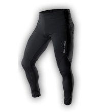 Лосины NONAME Long running tights unisex