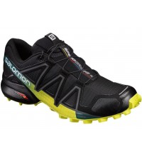 Кроссовки SALOMON Speed Cross 4 (L39239800)
