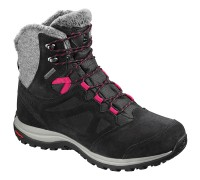 Ботинки SALOMON ELLIPSE Winter GTX W черный (L40469900)