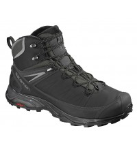 Ботинки SALOMON X Ultra Mid Winter CS WP (L40479500)