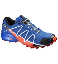 Кроссовки SALOMON Speed Cross 4 (L38313200)