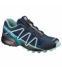 Кроссовки SALOMON Speed Cross 4 W (L40243100)