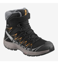 Ботинки SALOMON Xa Pro 3D Winter TS CSWP J (L39845700)