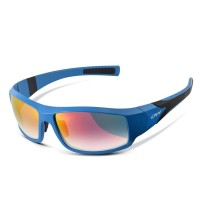 Очки ONE WAY KONA XT Matt Blue (62036)