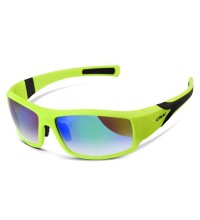 Очки ONE WAY KONA XT Neon Yellow (62037)